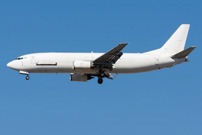 Azul Cargo Express: Mais dois cargueiros Boeing 737-400F