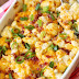 Easy Cauliflower Casserole Recipe