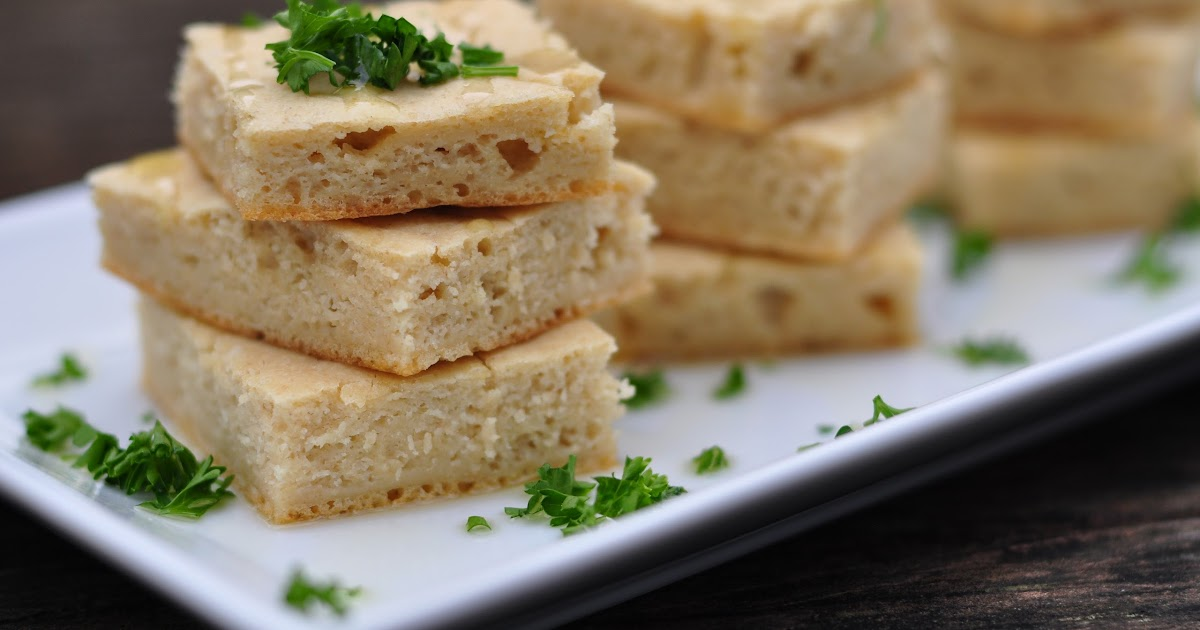 Gluten-Free Flatbread Recipe made from Soaked Whole Grains (yeast-free, vegan)
