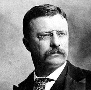 Essays written by theodore roosevelt