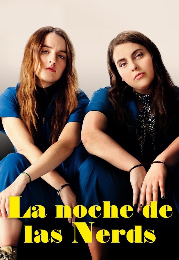 La noche de las nerds (2019) 1080p Latino