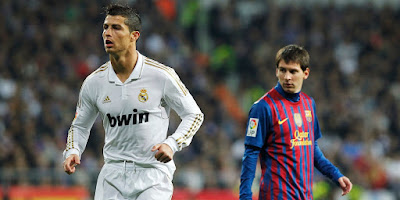BOMB SHELL! MESSI VOICES OUT ABOUT CRISTIANO RONALDO... READ WHAT MESSI SAID
