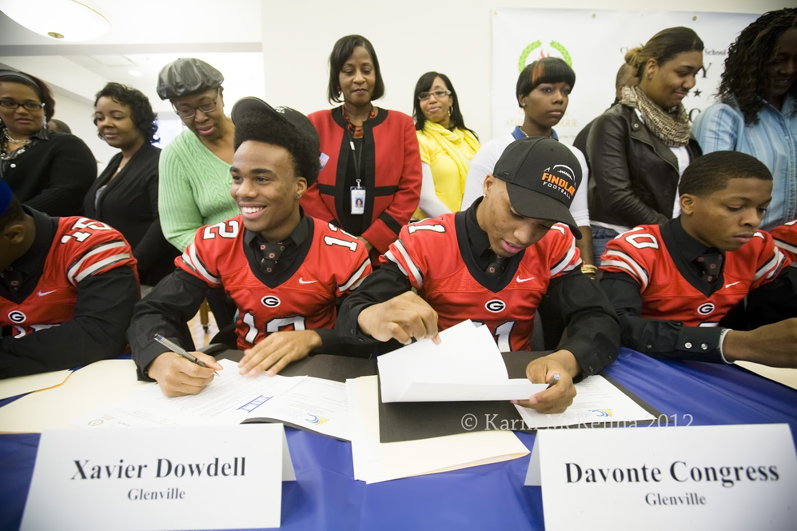 pdes signing day 2012 - HD1600×1067