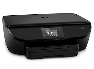 Download Printer Driver HP Envy 5660