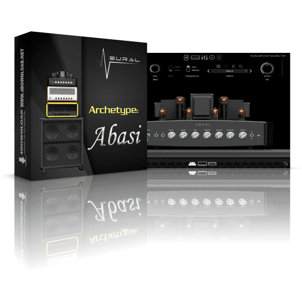Neural DSP Archetype Abasi v1.1.0 Full version