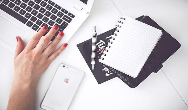Belajar Menulis di Blog