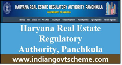 Haryana Real Estate Regulatory Authority