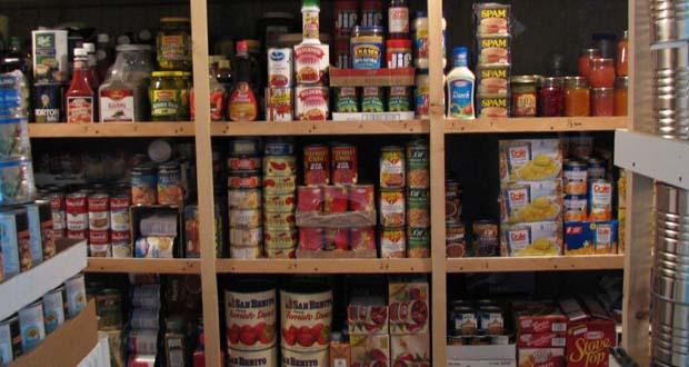 Los mejores alimentos de supervivencia que debe almacenar