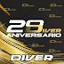 DIVERSION DE QUILMES - CD ANIVERSARIO 28