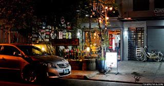Mama Chit's Marikina, restaurant store front