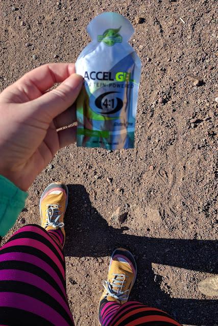 Pacific Health - Accel Gel - Key Lime