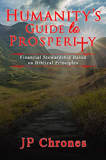 Humanity's Guide to Prosperity (Author Interview)
