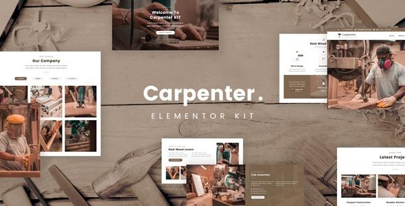 Carpenter Template