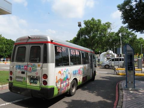 Buslover's 公車紀實記錄本: 20200807 桃市227 桃園區公所-桃園醫院 搭乘記錄