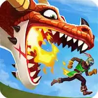 Hungry Dragon Mod Apk 3.8 b497 Full (Money/Coins) + Data Android