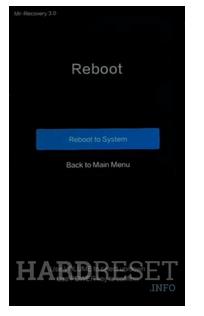 Cara Factory Reset Dan Hard Reset Xiaomi Redmi 8 dan Redmi 8A Lengkap