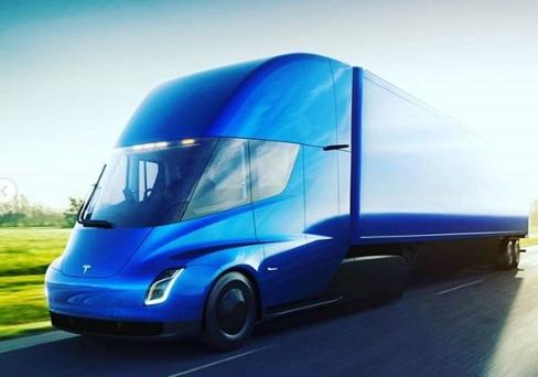 Design Trul Listrik Tesla