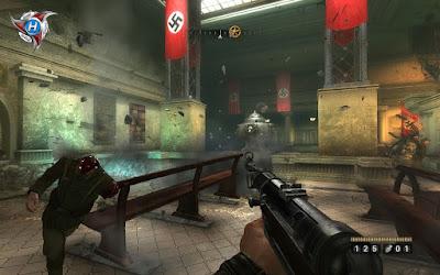 تحميل لعبة Return to Castle Wolfenstein للكمبيوتر تورنت