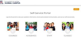 Student Portal Ashford University Login