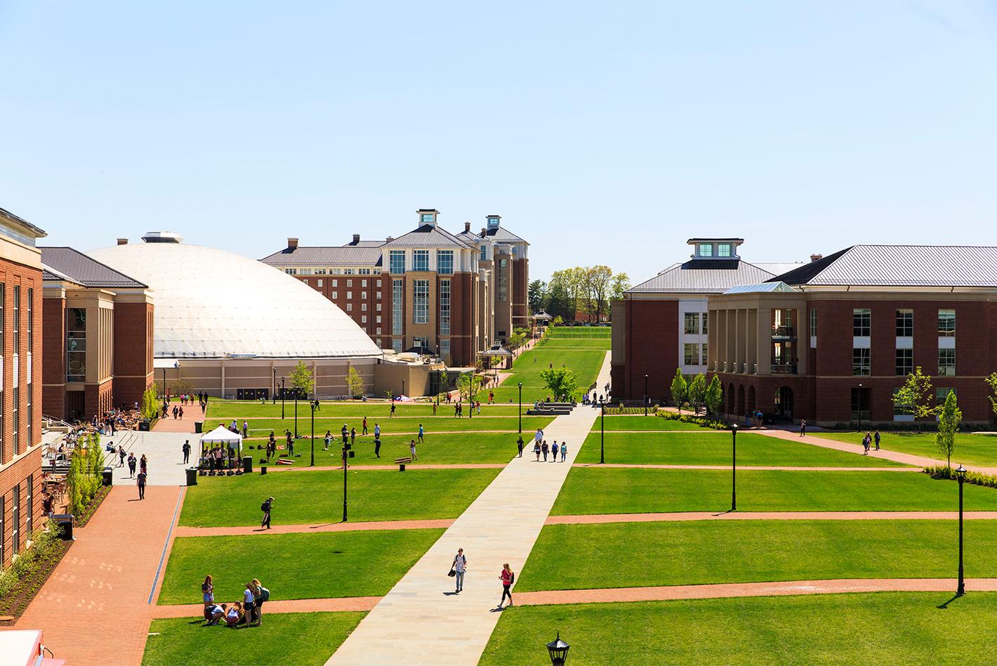 جامعة ليبرتي: معلومات عنها وتاريخها ومكانها وموقعها