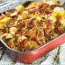 Zucchini-Kartoffel-Auflauf mit Ziegenkäse Recipes
