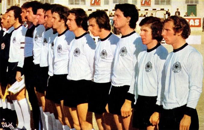 R.F.A 1974.