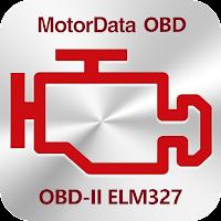 تنزيل تطبيق MotorData OBD Car Diagnostics.ELM OBD2 scanner 1.18.5.425.apk