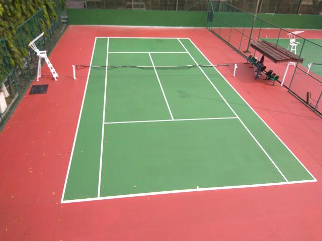 Pengecatan Lapangan Tenis, Analisa Pengecatan Lapangan Tenis, Harga Pengecatan Lapangan Tenis, Biaya Pengecatan Lapangan Tenis, Jasa Pengecatan Lapangan Tenis
