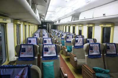 Tips Mendapatkan Tiket Kereta Jakarta Blitar Mudah dan Murah
