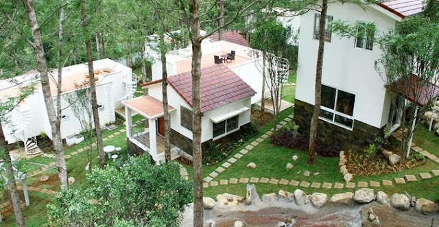 LA Four Seasons Resort Yercaud, Tamil Nadu, is a magnificent property to accommodate.