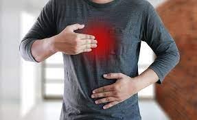 Penyebab Penyakit GERD, Kenali Gejalanya