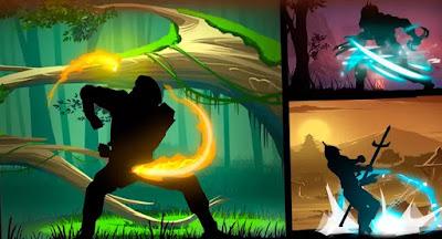 لعبة قتال الظل - Shadow Fight 2 GamePlay - نسخة خاصة 2