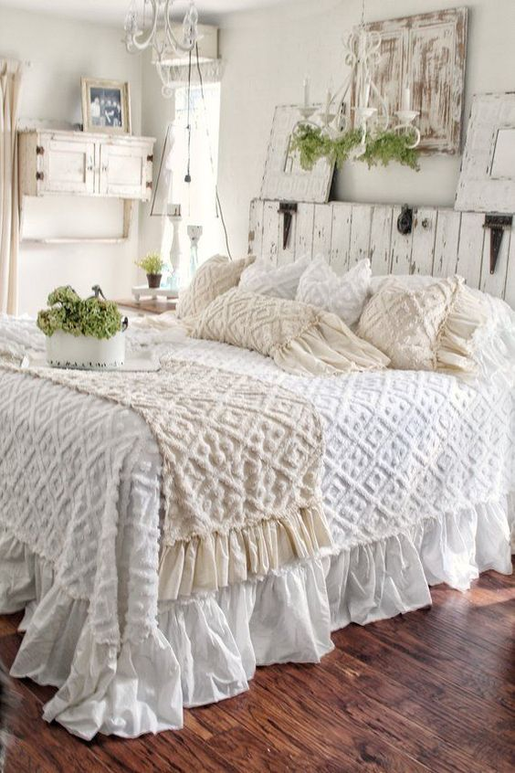 Romantic Home Decor To Copy Right Now