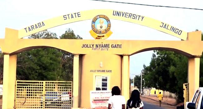 Gunmen Kidnapped Lecturer From Staff Quarters Of Taraba State University