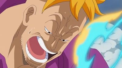 One Piece Episode 890