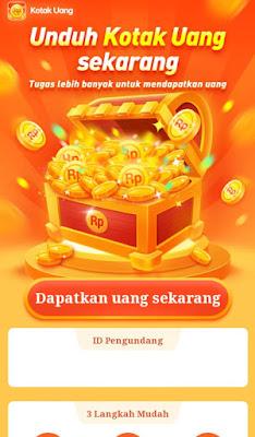 Download Aplikasi Kotak Uang