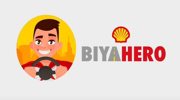 "Pilipinas Shell Launches ""BiyaHero"" to Make Roads Safer for Filipinos"