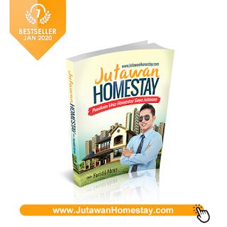 Jutawan Homestay
