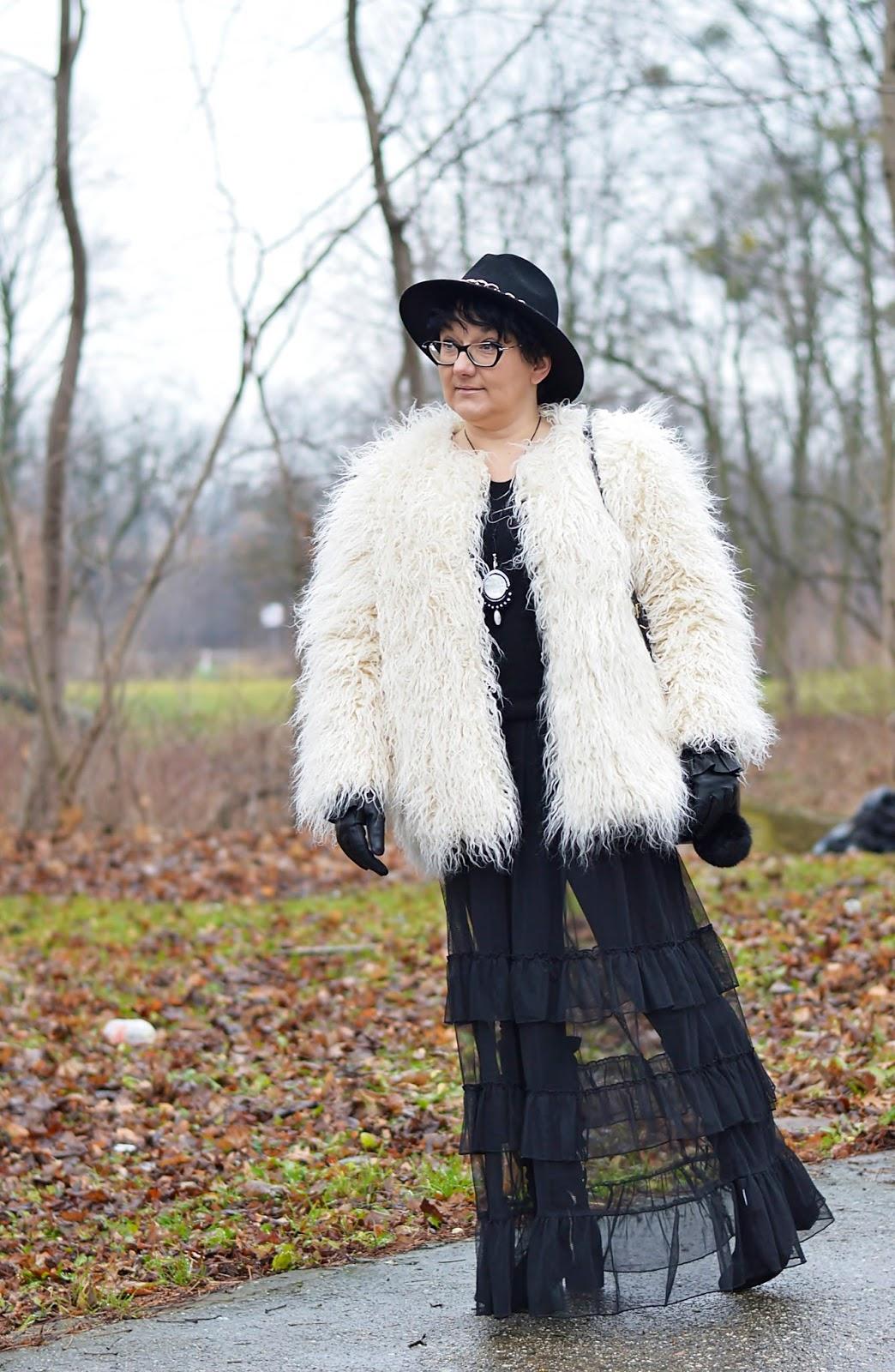 Winter Hat - Zimowy Kapelusz