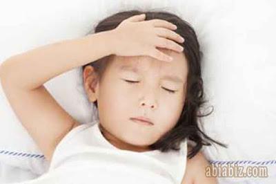 doa sakit kepala biar cepat sembuh