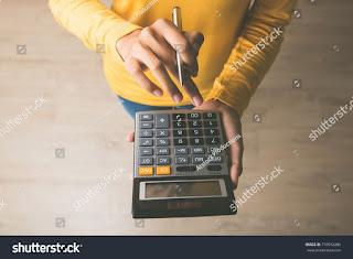 Teknologi Untuk Menerapkan Kalkulator online Hipotek