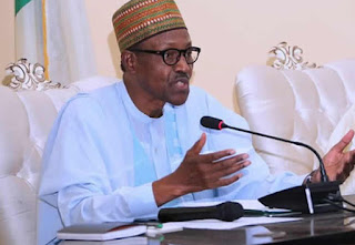 Political news :  DEMOCRACY DAY .president Muhammad Buhari  full speech