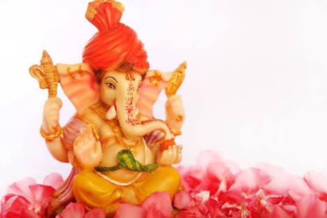 Ganesha chaturthi 2018-wishing queote SMS and ringtone