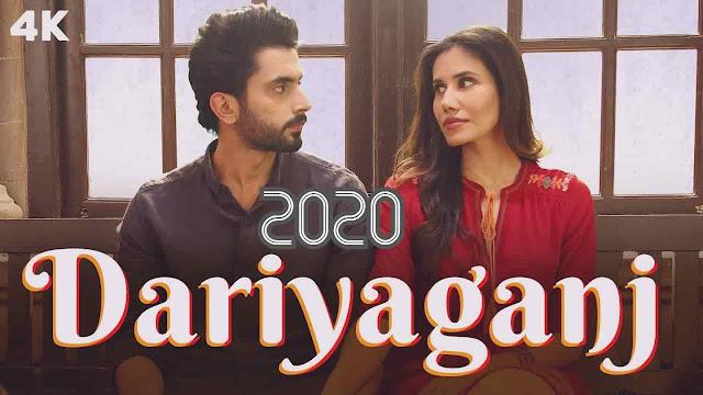Dariyaganj Hindi Lyrics 2020