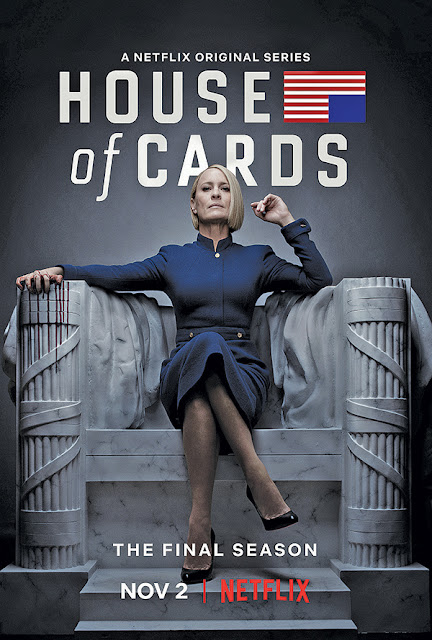 HINDI-ENGLISH] DOWNLOAD HOUSE OF CARDS SEASON 06 ALL EPISODE