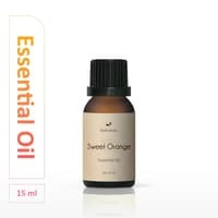 Sweet Orange Aromatherapy Pure Essential Oil 15ml Bathaholic
