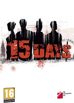 15 Days cover