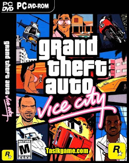 GTA Vice City Games PC Full Version Update 2016