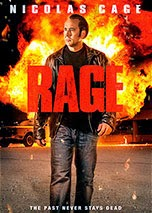 DVD Review - Rage