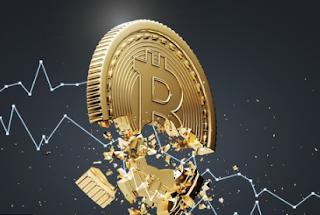 Noticias de criptomonedas, el Bitcoin